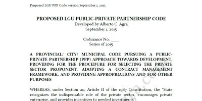 LGU-PPP-Code